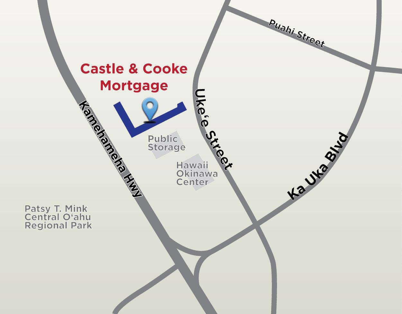Bon Castle U0026 Cooke Hawaii