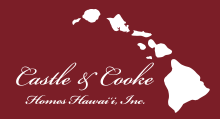 Castle & Cooke Homes Hawai'i Inc.