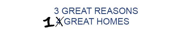 Pu'uwai Place: 3 Great Reasons, 1 Great Home